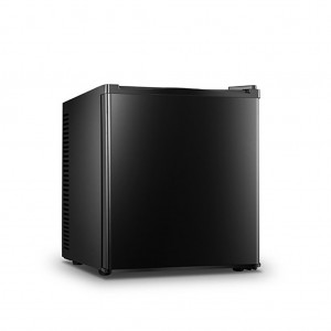 Nero Fridge Thermoelectric 20L Black