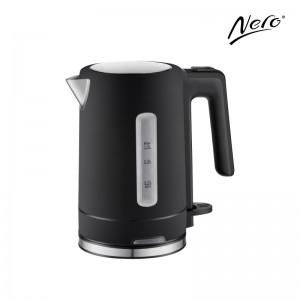 Nero Select Black S/S Kettle 1L