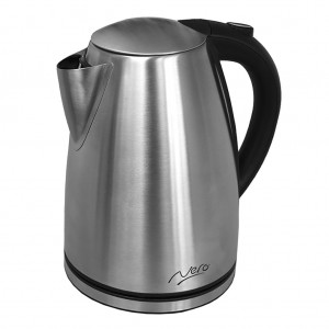 Nero Urban 1.7 Litre Brushed S/S Kettle