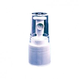 Plastic Bottle with Spray Pump 125ml