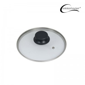 16cm Replacement Glass Lid