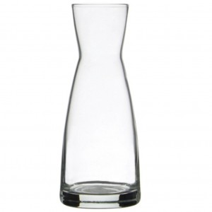 Ypsilon Glass Carafe 250ml x 12