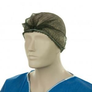 Clip Hats Black 21 1000