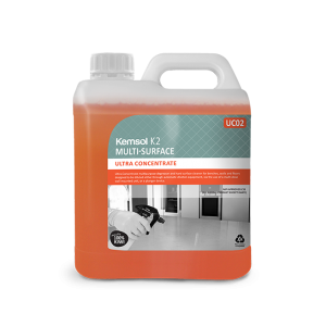 K2 Concentrated Spray n' Wipe 2L