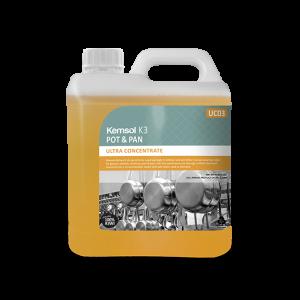 K3 Concentrated Pot & Pan 2L