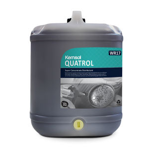 Kemsol Quatrol Disinfectant 20L DG8