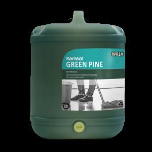 Kemsol Green Pine Disinfectant 20L
