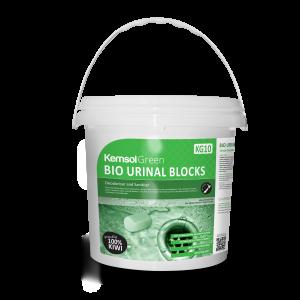 Kemsol Deodorising Urinal Blocks 4kg DG9