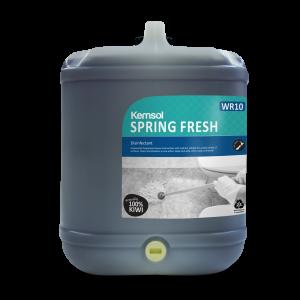 Kemsol Spring Fresh Disinfectant 20L