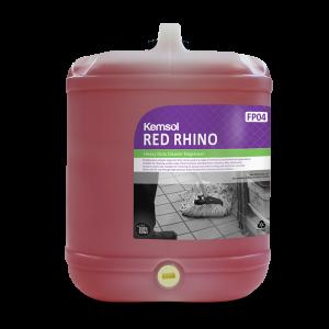 Kemsol Red Rhino HD Degreaser 20L