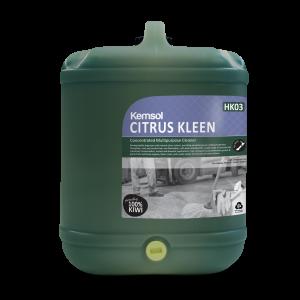 Kemsol Citrus Kleen Multipurpose 20L