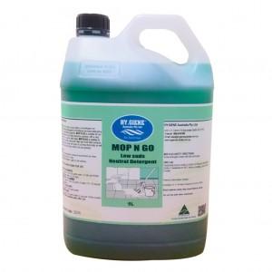 Mop N Go Neutral Detergent 5L