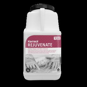 Kemsol Rejuvenate Fabric Sanitiser 5kg