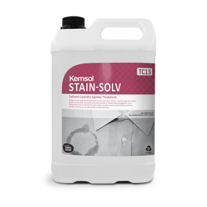 Kemsol Stain Solve Laundry Spotter5L DG3