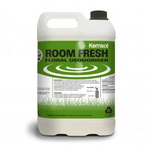 Kemsol GREEN Roomfresh Deodoriser 5L
