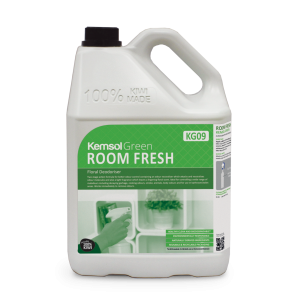 Kemsol Roomfresh Green Deodoriser 5L