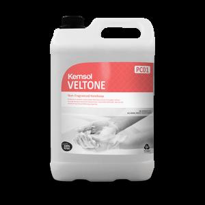 Kemsol Veltone Hand Soap 5L