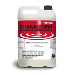 Kemsol Quantum Auto Dishwash Liquid 5L