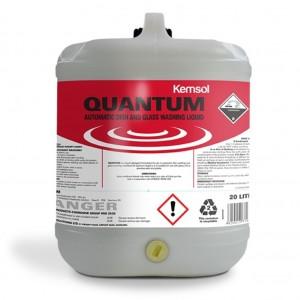 Kemsol Quantum Auto Dishwash Liquid 20L