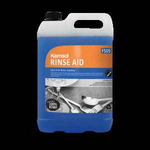 Kemsol Spot Free Rinse Aid 5L