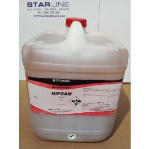 Hi-Foam Manual Diswash Detergent 20L