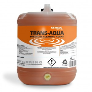 Kemsol Trans Aqua Pressure Cleaner 20L