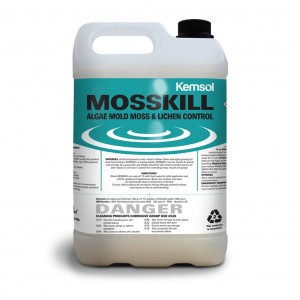 Kemsol Mosskill 15 120 5L