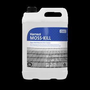 Kemsol Mosskill Mould Control 5L DG8