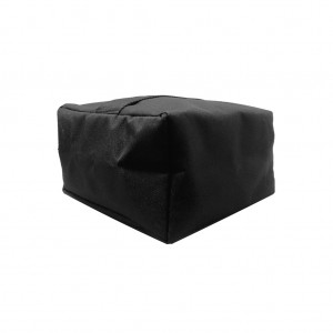 Small Sandbag Doorstop Non-slip Base
