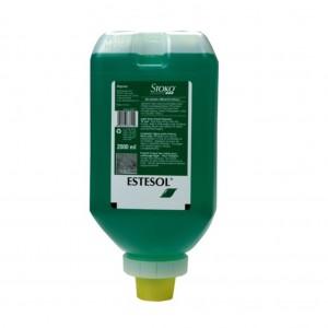 Estesol 'Green' Classic 2000ml Soft Bottle