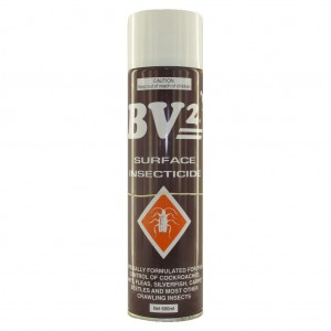 BV2 Surface Insecticide 600ml