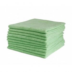 29504_Micro-Fibre-Cloth-40cmx40cm-Green