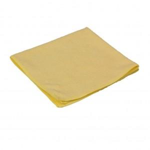 Fibreclean General Purpose Microcloth Yellow