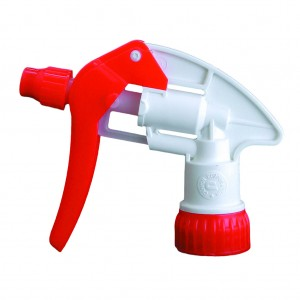 Indust. Spray Trigger Red 28 400