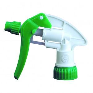 Indust. Spray Trigger Green 28 400