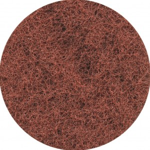 16 Buffing Pad Brown