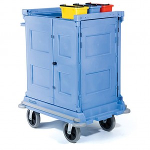 Numatic Cleaners Trolley All Terrain
