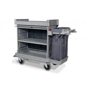 Numatic NKU31FF Housekeeping Trolley