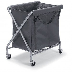 Numatic Servo-X Folding Laundry Trolley