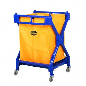 Spare 195L Bag for Scissor Laundry Cart