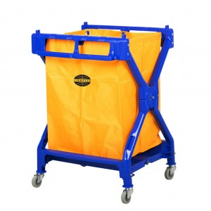 Compass Scissor Laundry Trolley