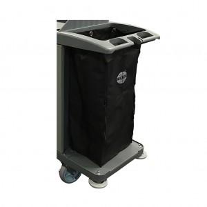 30365_Black Bag for Housekeeping Cart 30363