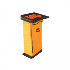 30367_Bag for Compass Janitors Cart with Lid