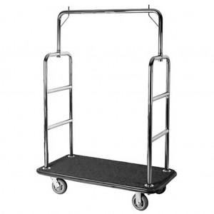 GuestPro Porters Cart - Classic