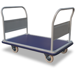 Platform Luggage Trolley