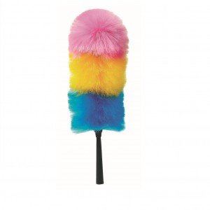 Perfect Duster with short handle 1