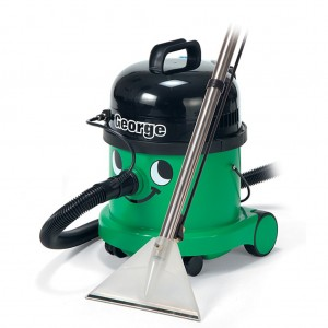 George 3 In 1 Exterior Wet Dry Vacuum