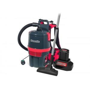 Numatic 5L Battery Backpack Vacuum