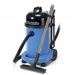 Numatic 27L Wet/Dry Vacuum 32mm