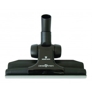 Low Profile Wheeled Foot 32mm